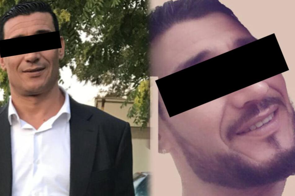 In Belgien verlor sich die Spur des Tatverdächtigen.