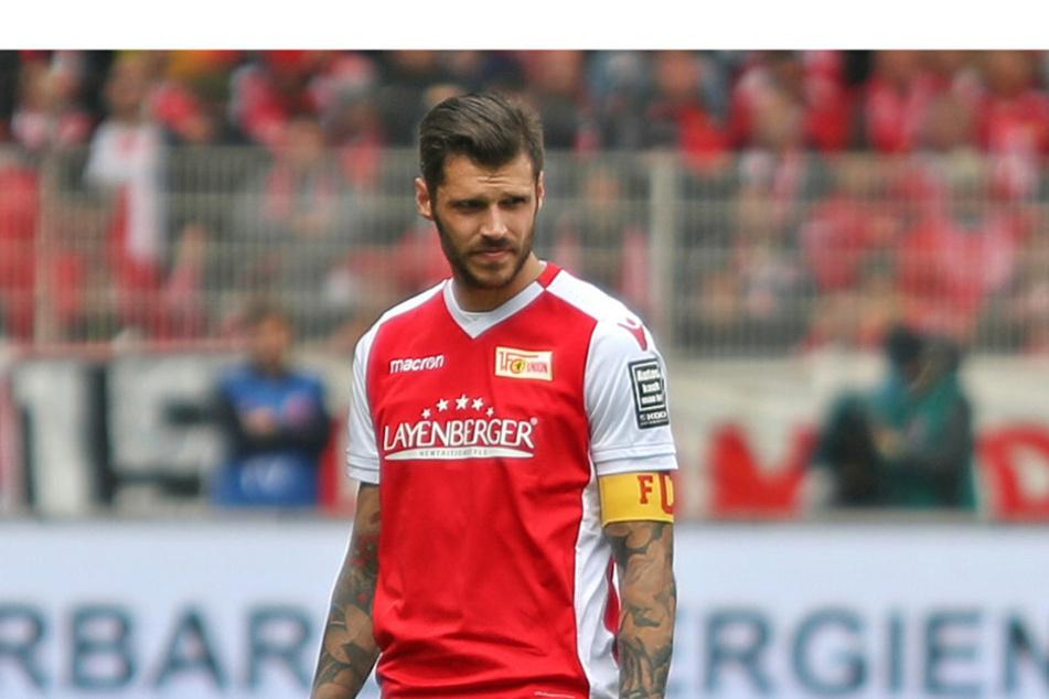 Der Österreicher Christopher Trimmel (33) bekleidet seit zwei Jahren das Kapitänsamt bei den Eisernen.