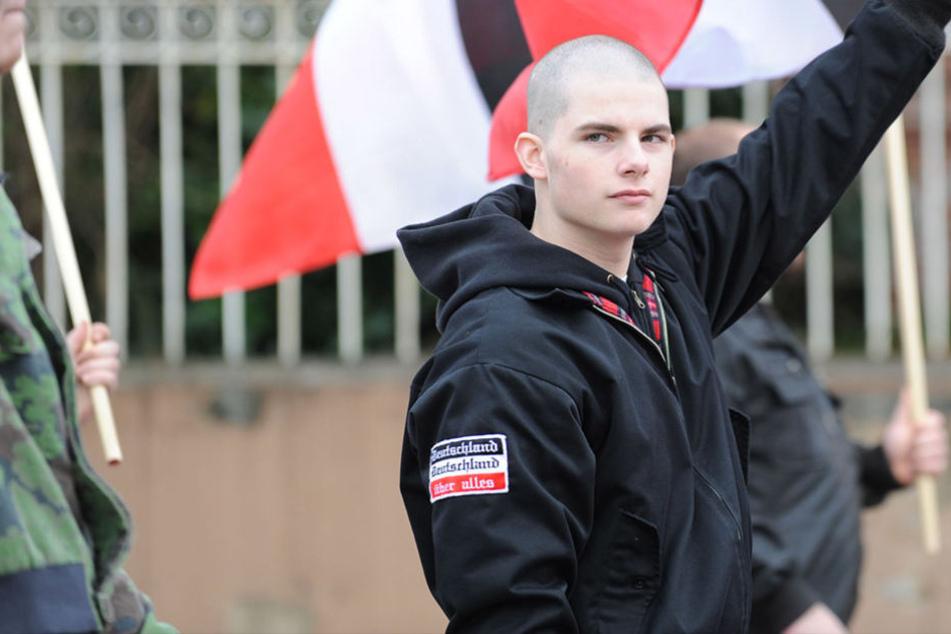 Experten: So finanziert sich die rechte Szene in Thüringen