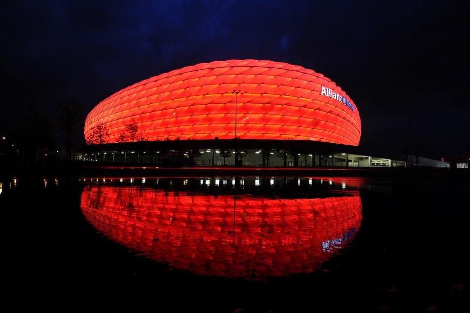 Werden zur EM 2021 im Sommer Fans in der Münchner Allianz Arena möglich sein?