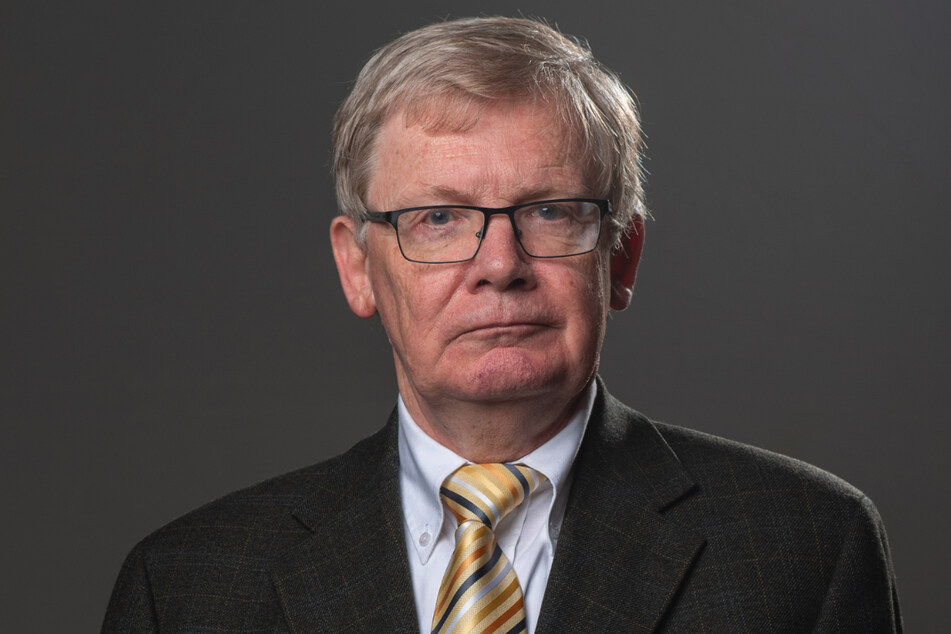 Dietmar Berger (69, Linke) sieht das Projekt durch den Aufschub gefährdet.
