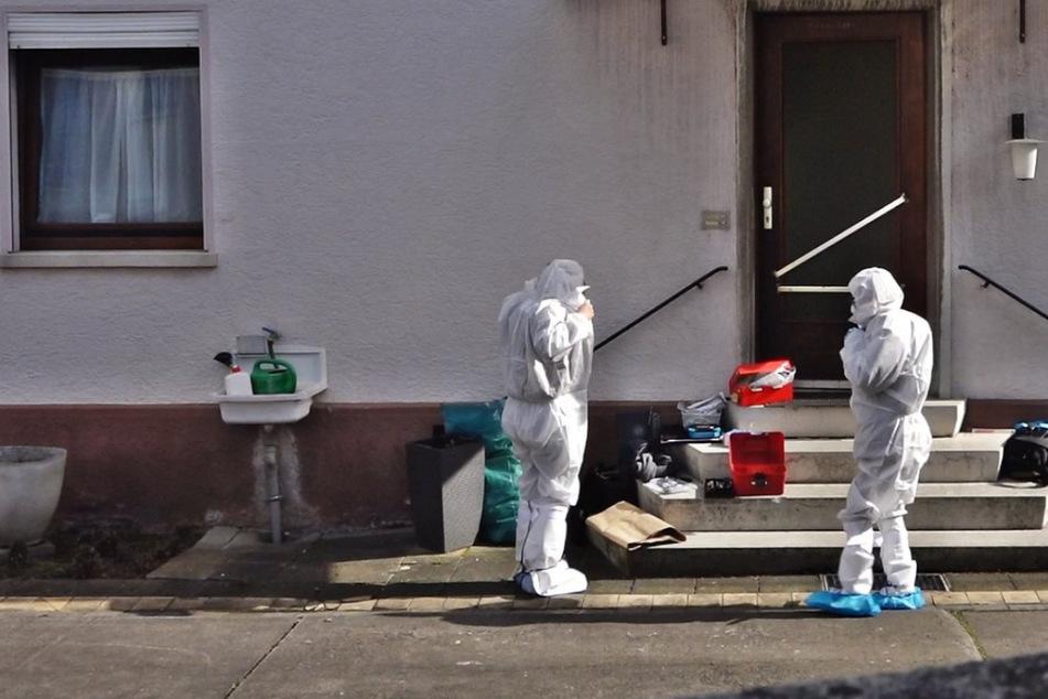 Tödliches Verbrechen in Flüchtlings-Wohnung: Tatverdächtiger in U-Haft