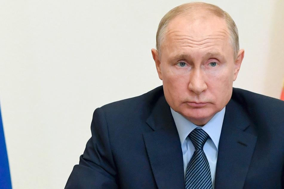 Bleibt Putin Russlands Präsident bis 2036? Kremlchef überlegt