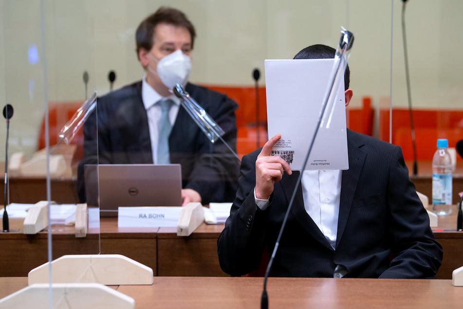 Mutmaßlicher Attentäter von Waldkraiburg in Psychiatrie untergebracht