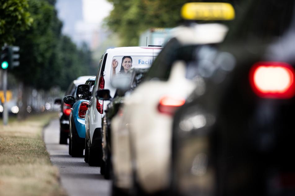 Entspannte Zeiten für Autofahrer vorbei: NRW-Staulage wieder wie vor Corona