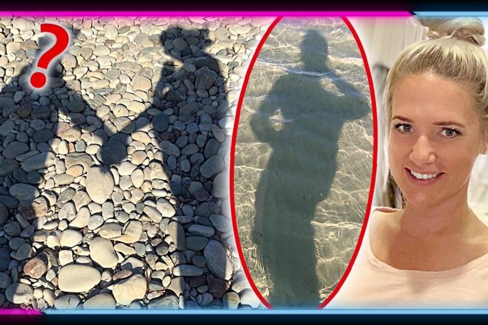 Sarah Knappik im 7. Monat! Wieso wusste wochenlang niemand von der Schwangerschaft?