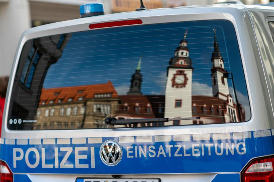Chemnitz: Chemnitz: Mehrere Verletzte bei Auseinandersetzung vor Supermarkt