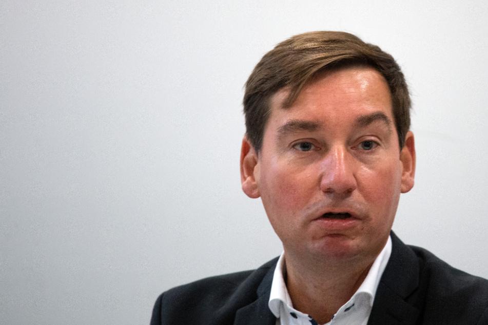 """Um SPD-""""Spaltung"""" zu vermeiden: Hartmann will nicht NRW-Spitzenkandidat werden"""