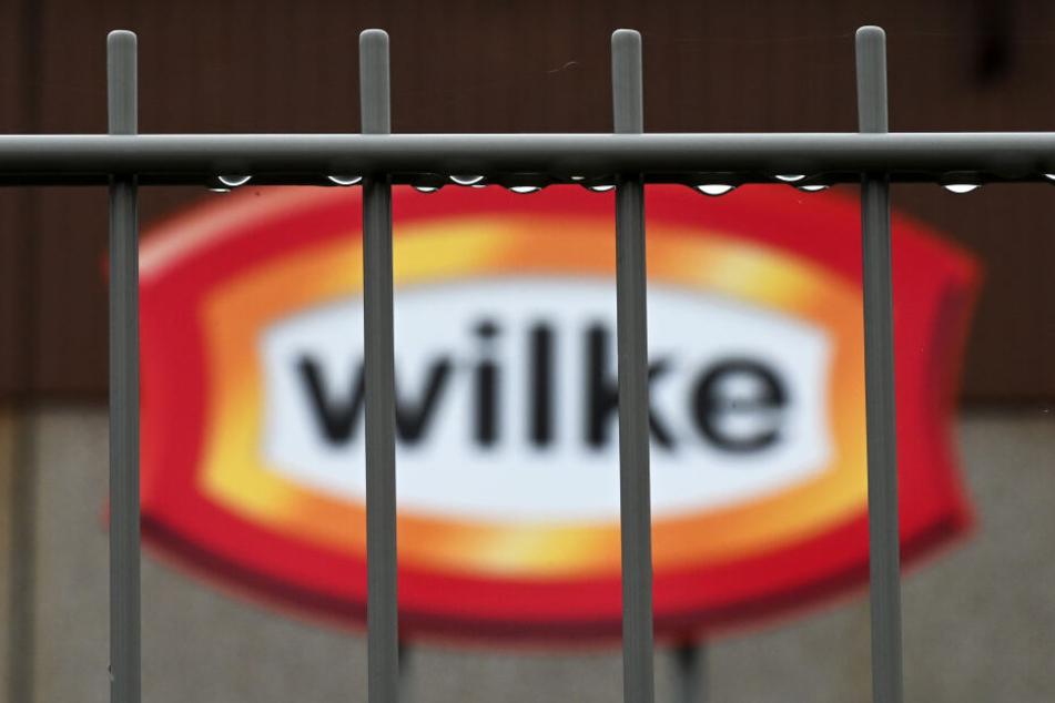 Der Wursthersteller Wilke wurde Anfang Oktober geschlossen.