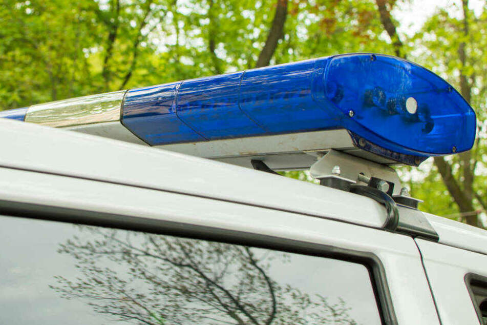 Die Polizei stellte den Führerschein des Mannes sicher (Symbolbild).