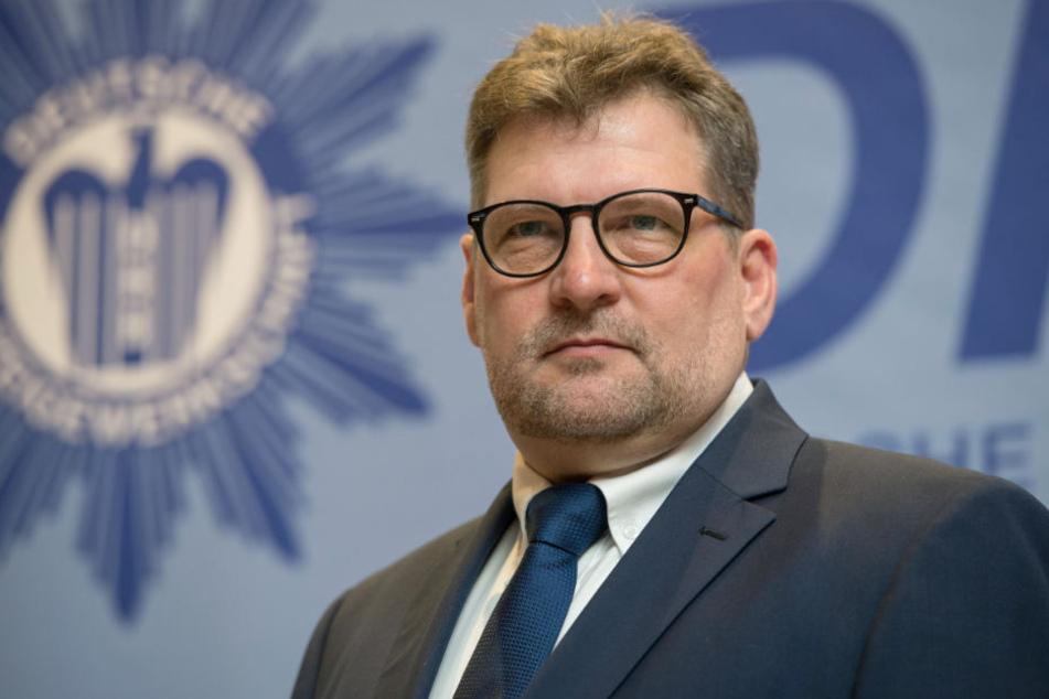 Fordert mehr Opferschutz statt den Schutz von Tätern: Ralf Kusterer.