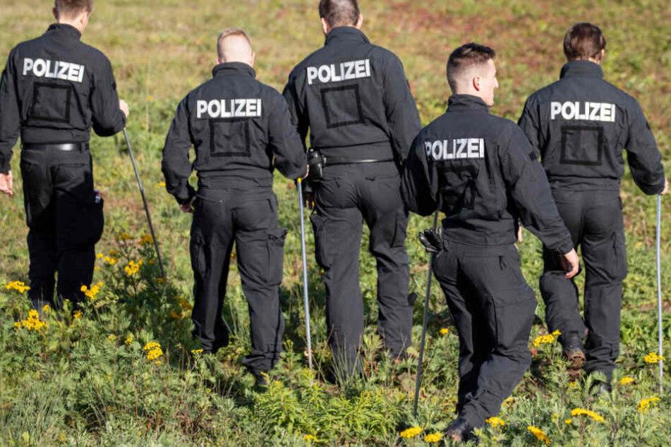 Immer wieder bleibt die Arbeit der Polizei in Bayern leider ohne Erfolg. (Symbolbild)