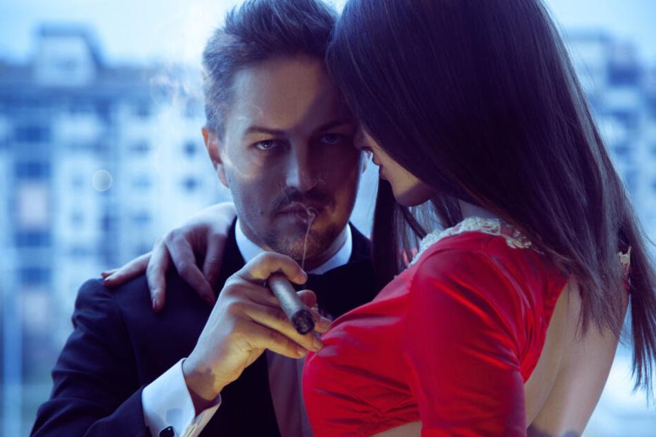 Laut Experte Norak zeigen nur wenige Opfer aus Angst oder Scham die Taten ihres Loverboys an (Symbolbild).