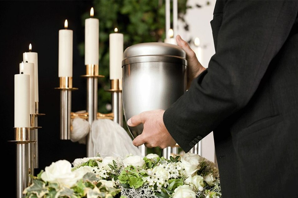 Sachsens Friedhöfe leiden unter Urnen-Trend