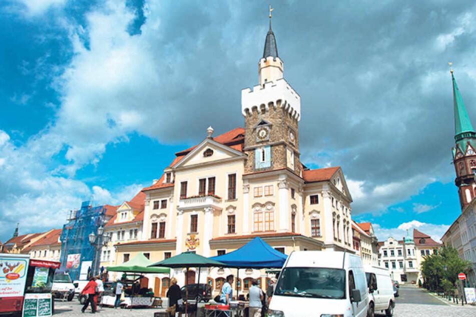 In Löbau steigt am ersten Septemberwochenende der Tag der Sachsen. Da wird  erneut der Versuch unternommen, eine Hymne für den Freistaat zu etablieren.