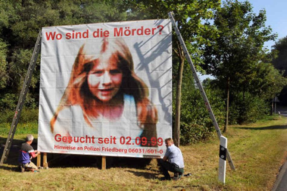Sieben Monate lang wurde das Mädchen gesucht. Dann fand man ihre Leiche.