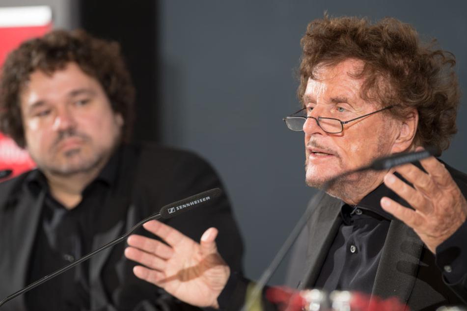 Hersfelder Festspiele nehmen Wedel-Stück aus dem Programm
