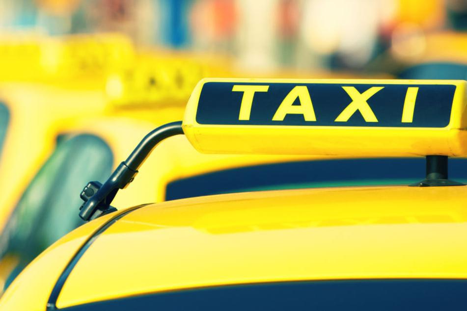 Ziel verfehlt: Rentner erlebt kuriose Taxi-Irrfahrt nach Missverständnis