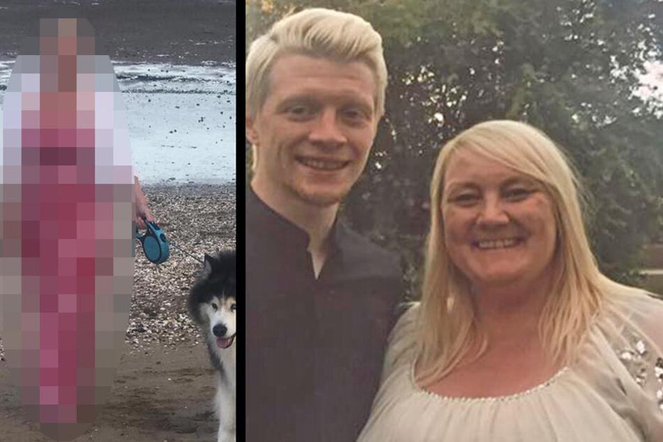 Radikal-Diät! Frau (48) nimmt ihrem Sohn zuliebe 70 Kilo ab und ist danach nicht wiederzuerkennen