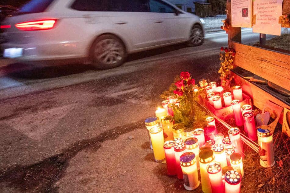 So viele Menschen starben in Baden-Württemberg bei Unfällen