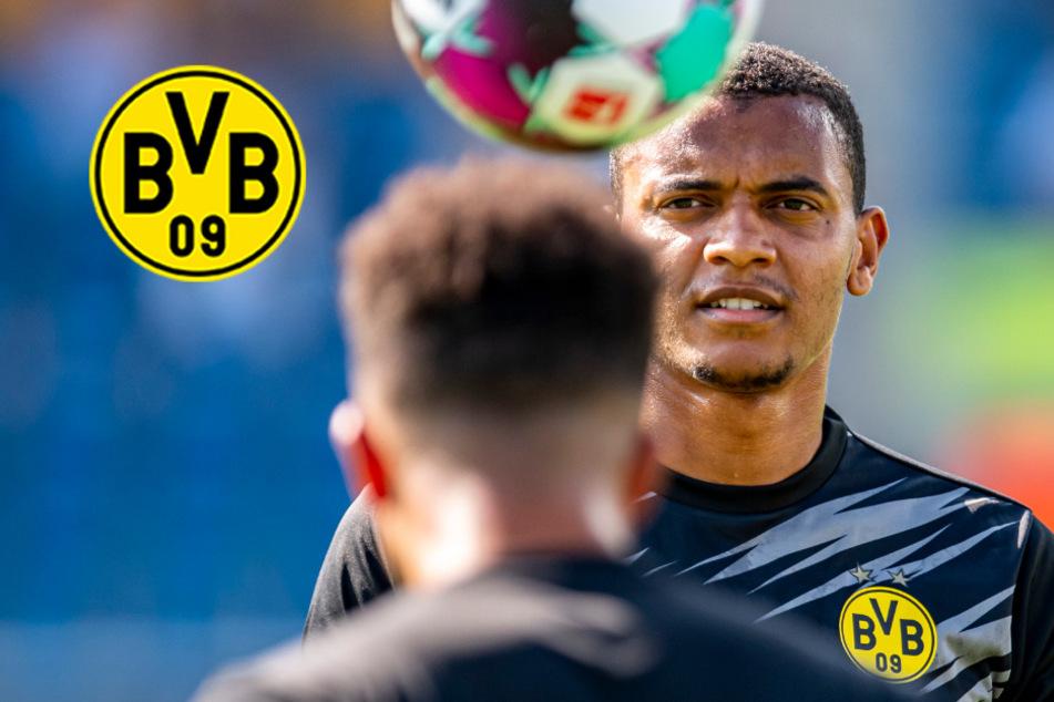 BVB-Verteidiger Akanji vor Wechsel auf die Insel? Premier-League-Klub buhlt um den Schweizer!