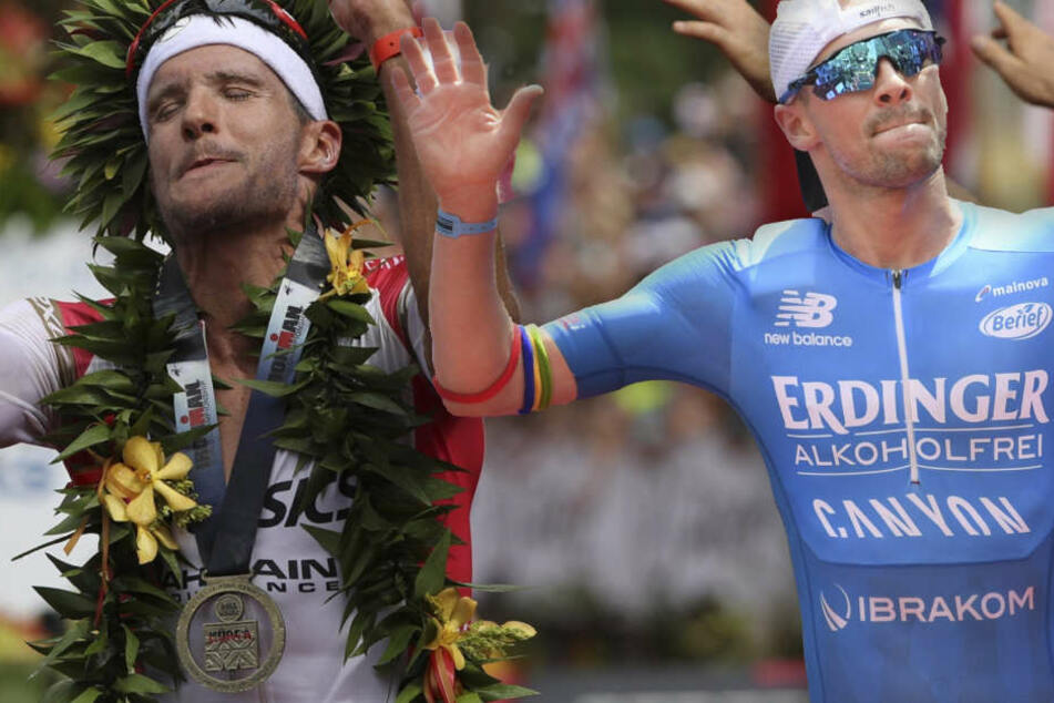 Frodeno oder Langer? Wer ist der härtere Ironman?