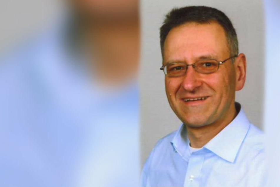 Mann (51) aus Düsseldorf vermisst: Polizei fahndet mit Foto