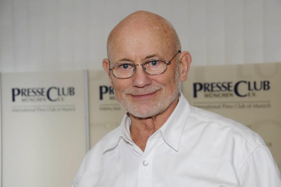 Rüdiger Nehberg ist im Alter von 84 Jahren gestorben