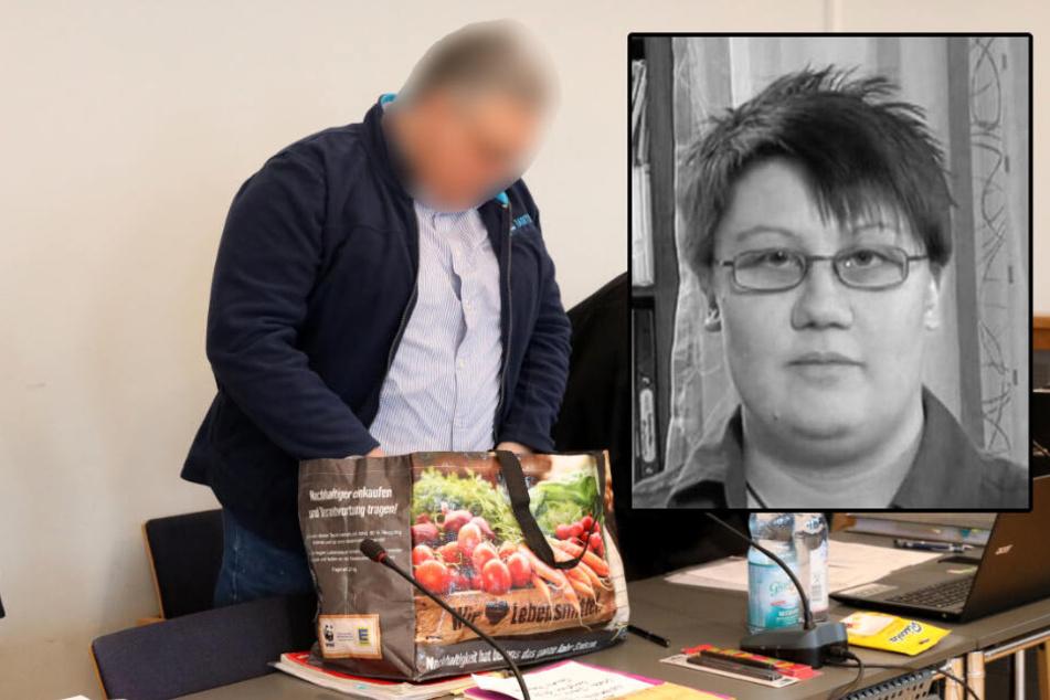 "Folter-Tod der ""Schwer verliebt""-Kandidatin Sarah H. (†32): Revisionsprozess gegen Axel G. verzögert sich"
