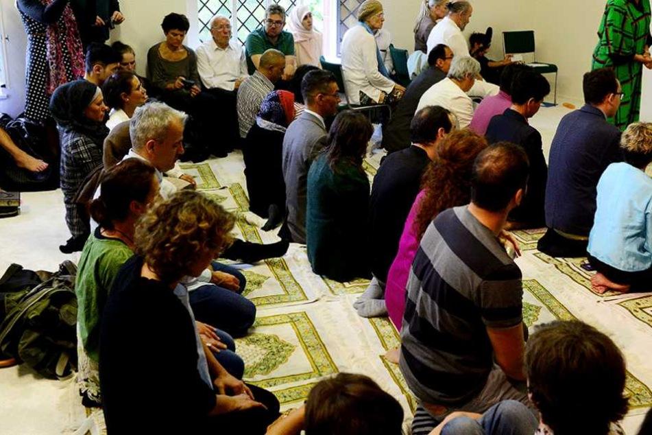 Morddrohungen wegen neuer Moschee in Berlin
