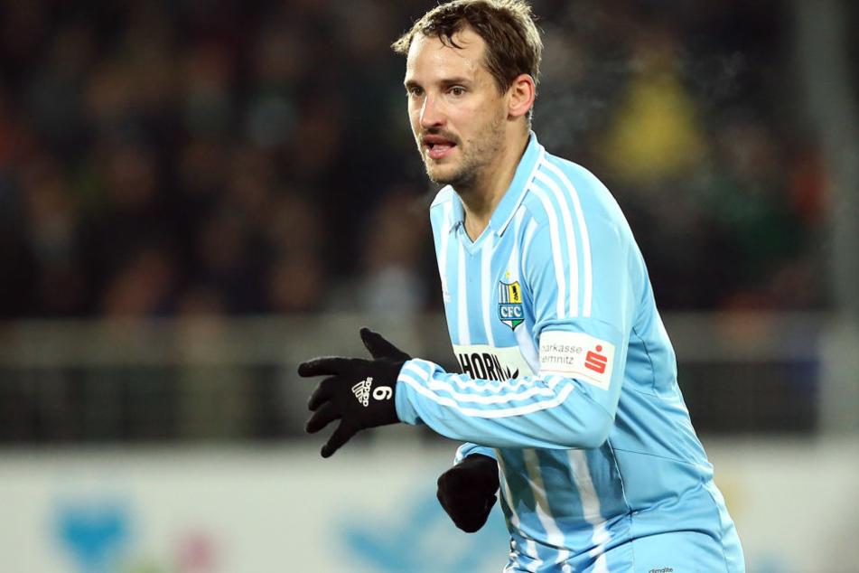 Bradford City hat schon ein Angebot für Anton Fink vorgelegt.