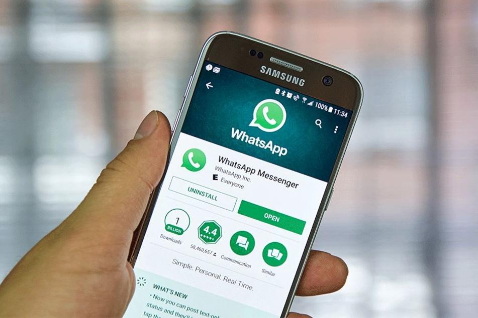Erneut kam es in Indien zu einem Lynchmord, wegen falscher Nachrichten in einem WhatsApp-Chat.