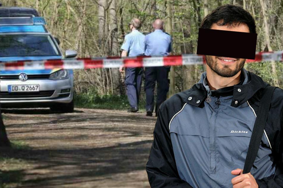 Leipzig: Mutmaßlicher Auwald-Killer wegen Mordes angeklagt