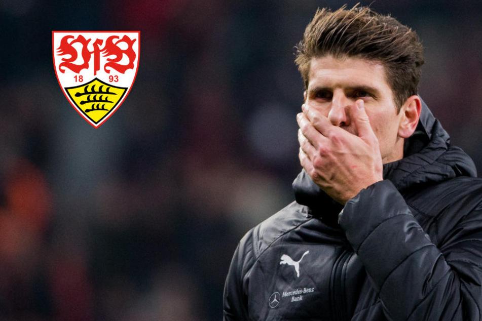"""""""Muss vielleicht jemand anderes für mich spielen"""": Gomez stellt sich nach 0:2-Schlappe selbst in Frage"""