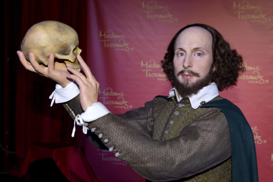 """Am Eröffnungswochenende des Freilichttheaters wird """"Was ihr wollt"""" von William Shakespeare aufgeführt."""