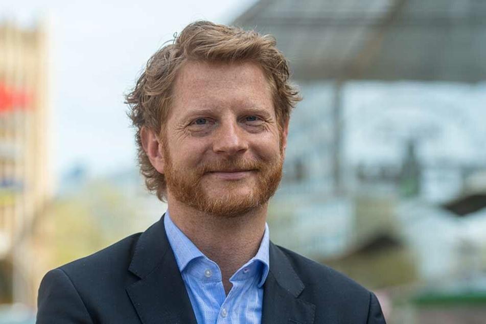 Mehr als 630.000 Euro wären nötig, um alle Brunnen zu sanieren, teilte Baubürgermeister Michael Stötzer (45, Grüne) mit.