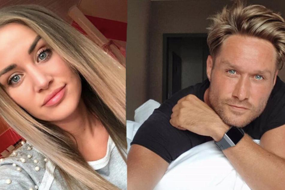 Julia Prokopy ist die neue Freundin von Nico Schwanz.