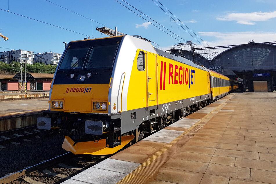 Mit dem Regiojet können Dresdner schon bald im Schlaf nach Amsterdam reisen.