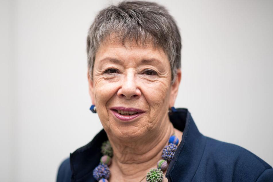 Die ehemalige Kölner Dombaumeisterin Barbara Schock-Werner (71) koordiniert die deutsche Hilfe für die schwer beschädigte Kathedrale Notre-Dame.