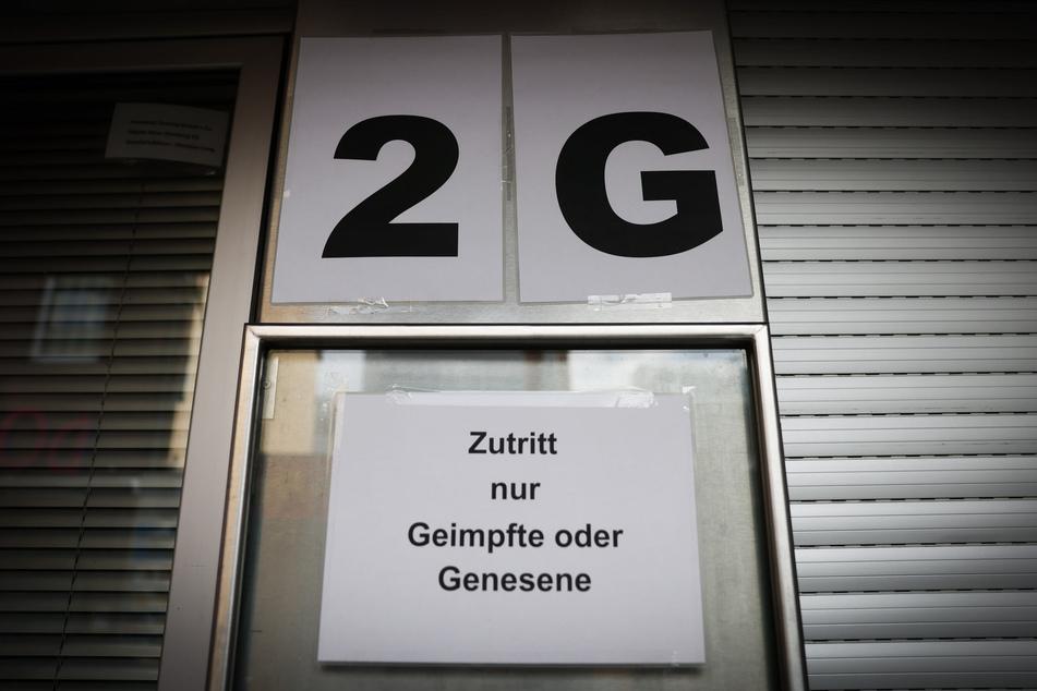 2G-Hammer in Hamburg! Neue Regeln treten heute in Kraft