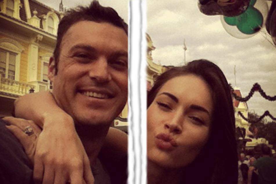 Megan Fox: Endgültiges Ehe-Aus mit Brian Austin Green