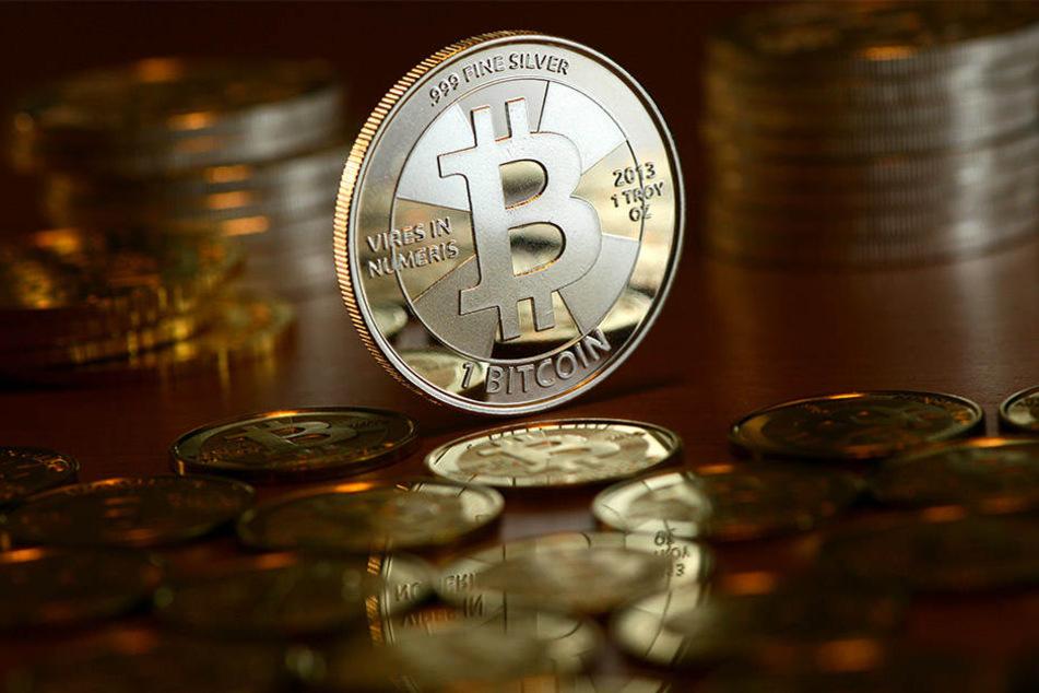 Die digitale Währung ist bei Transferaktionen nicht nachvollziehbar. Die Erpresser fordern mindestens 15 Bitcoin von S-Direkt.