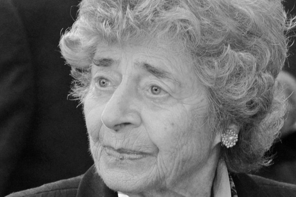 Trauerfall in Adelsfamilie: Fürstin Paula zu Fürstenberg ist tot