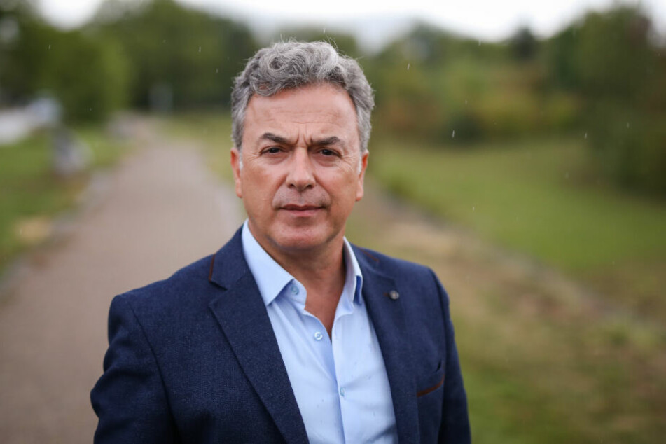 Memet Kilic arbeitet als Anwalt in Heidelberg und ist Sprecher der Arbeitsgemeinschaft Migration und Integration der Grünen in Baden-Württemberg.