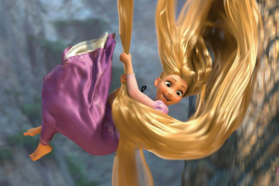 Rapunzel - Neu verföhnt.