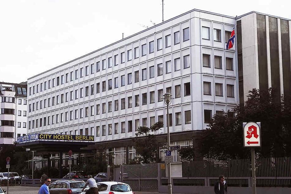 """Ende auf dem Botschaftsgelände: Nordkorea macht Schluss mit """"seinem"""" Hostel"""