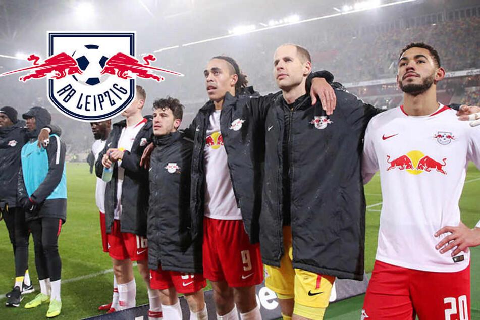 4:0 in Düsseldorf: RB Leipzig nun wieder reif für die Champions League?