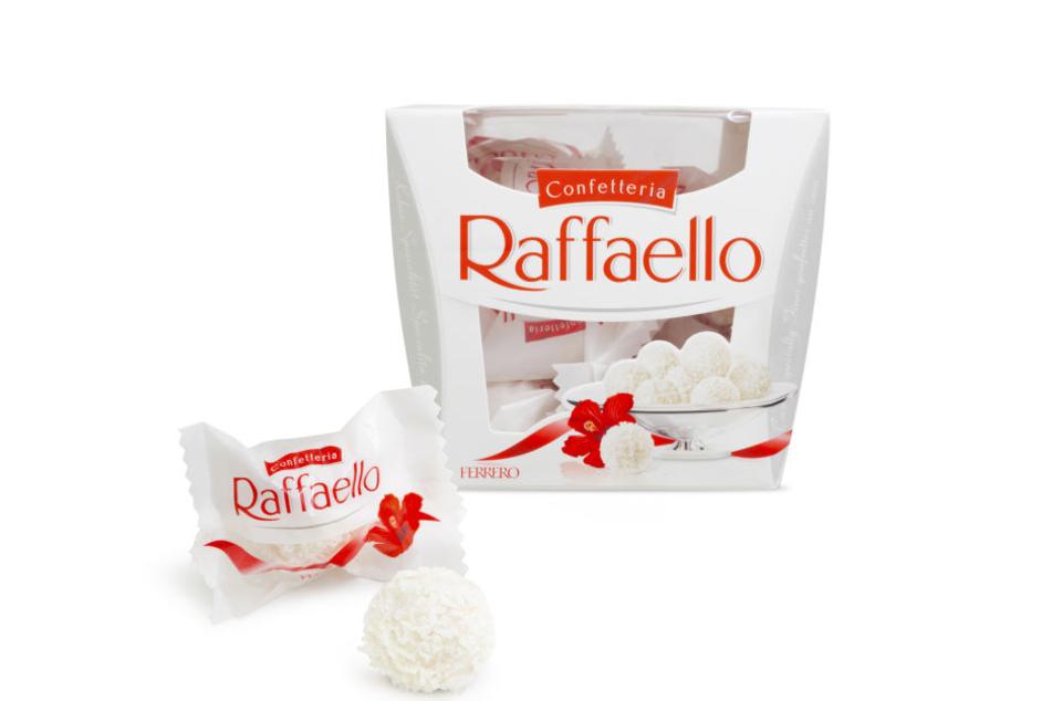 Ferreros Kokos-Pralinen sollen in Zukunft expliziter gekennzeichnet werden.
