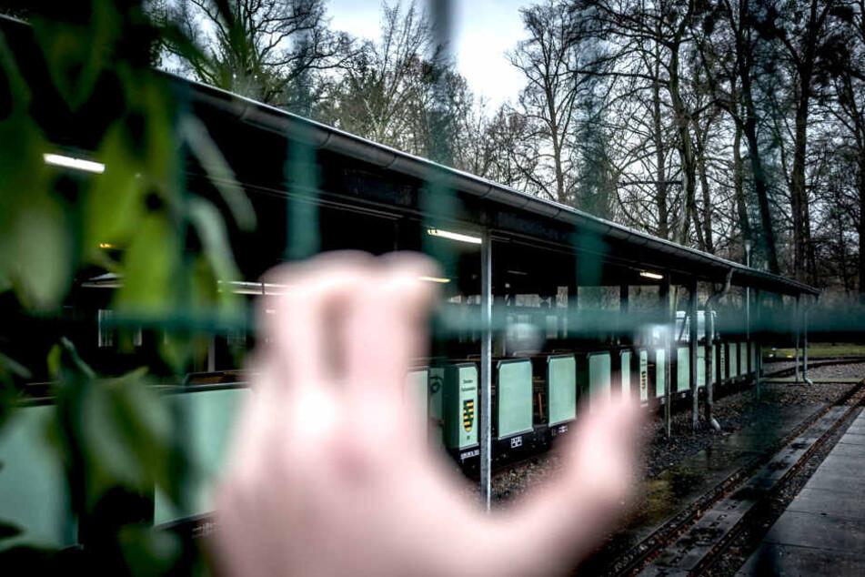 Gutachter soll klären: Wer wusste vom Missbrauch bei Dresdner Parkeisenbahn?
