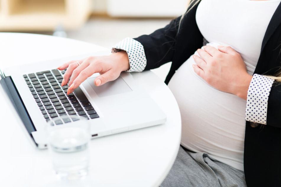 Für viele Frauen in der USA ist ein Mutterschaftsurlaub keine Selbstverständlichkeit.